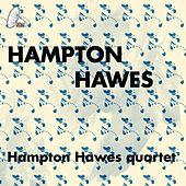 Hampton Hawes Quartet de Hampton Hawes