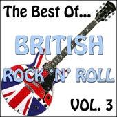 Best of British Rock 'n' Roll Vol. 3 de Various Artists