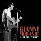 Il primo whisky de Gianni Morandi
