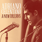 A New Orleans von Adriano Celentano