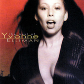 The Best Of Yvonne Elliman by Yvonne Elliman
