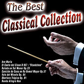 The Best Classical Collection de Various Artists