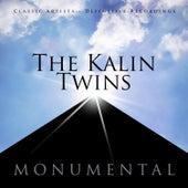 Monumental - Classic Artists - The Kalin Twins de Kalin Twins