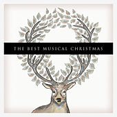 The Best Musical Christmas de Various Artists