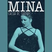 Chega de suadade von Mina