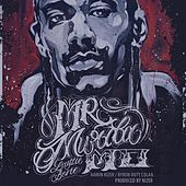 Mr. Murda Mo (feat. Harmony Howse) by Layzie Bone
