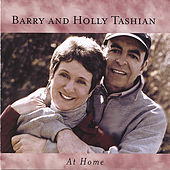 At Home de Barry and Holly Tashian