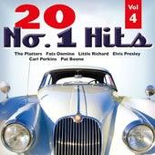 20 No. 1 Hits, Vol. 4 by Various Artists
