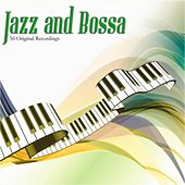Jazz and Bossa (50 Original Recordings) by Various Artists