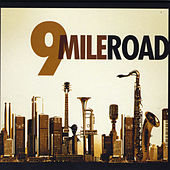 9 Mile Road by Various Artists