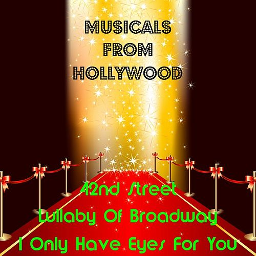Musicals from Hollywood, Vol.1 by Various Artists