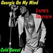 Georgia on My Mind by James Brown