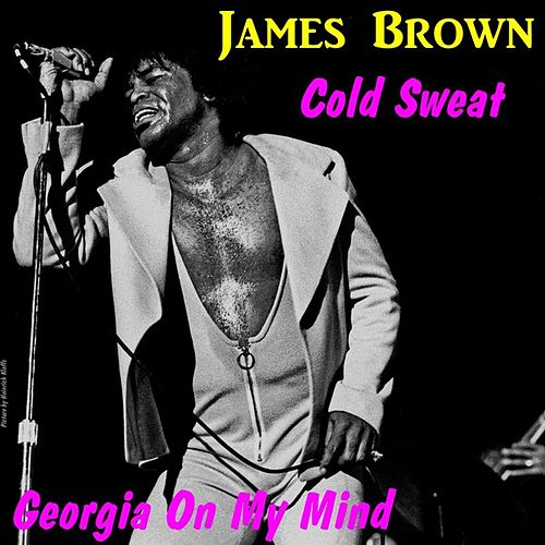 Cold Sweat by James Brown
