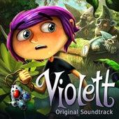 Violett (Soundtrack) de Michał Wasilewski