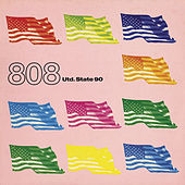 Utd. State 90 by 808 State