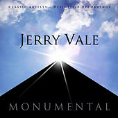 Monumental - Classic Artists - Jerry Vale de Jerry Vale