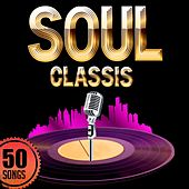 Soul: Motown by Various Artists