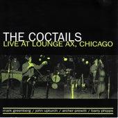 Live at Lounge Ax de The Coctails