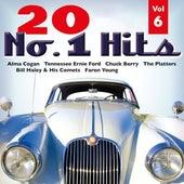 20 No. 1 Hits, Vol. 6 by Various Artists