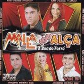 Mil Vezes Melhor, Vol. 5 by Malla 100 Alça
