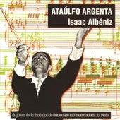 Ataúlfo Argenta - Isaac Albéniz de Ataúlfo Argenta
