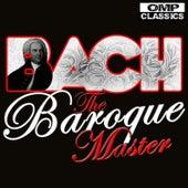 Bach the Baroque Master de Various Artists
