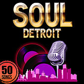 Soul: Detroit von Various Artists