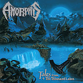 Tales from the Thousand Lakes / Black Winter Day by Amorphis