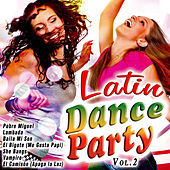 Latin Dance Party Vol. 2 by Various Artists