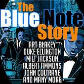 The Blue Note Story de Various Artists