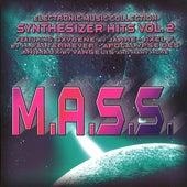 M.A.S.S. - Synthesizer Hits, Vol. 2 by Stefan Kaske