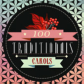 100 Traditionals Carols de Various Artists