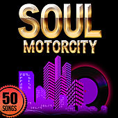 Soul: Motorcity by Various Artists
