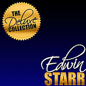 The Deluxe Collection: Edwin Starr de Edwin Starr