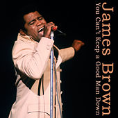 You Can't Keep a Good Man Down de James Brown
