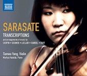 Sarasate: Violin & Piano Music, Vol. 4 de Tianwa Yang