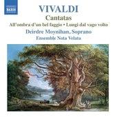 Vivaldi: Cantatas by Deirdre Moynihan