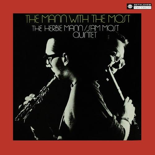 Herbie Mann & Sam Most Quintet (Original Recording Remastered 2013) by Herbie Mann