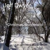 Christmas Wonderland de Jeff Dwyer