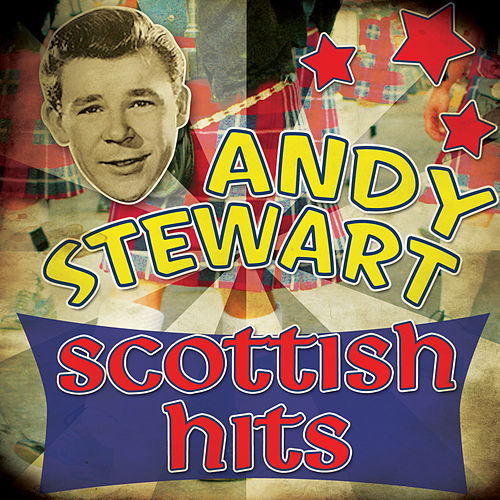 Scottish Hits by Andy Stewart