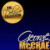 The Deluxe Collection: George Mccrae de Various Artists
