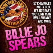 American Anthology: Billie Jo Spears by Billie Jo Spears