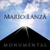 Monumental - Classic Artists - Mario Lanza by Mario Lanza