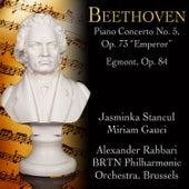 Beethoven: Piano Concerto No. 5 in E-Flat Major, Op. 73