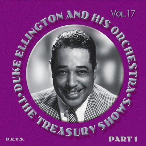 The Treasury Shows Vol. 17 by Duke Ellington