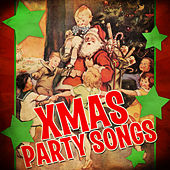 Xmas Party Songs by Various Artists