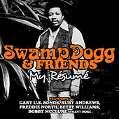 Swamp Dogg & Friends: My Résumé de Swamp Dogg