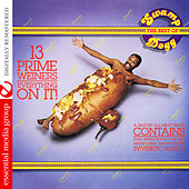 13 Prime Weiners - Everything on It!: The Best of Swamp Dogg (Digitally Remastered) de Swamp Dogg