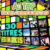 Au top des années 80, vol. 2 by Various Artists