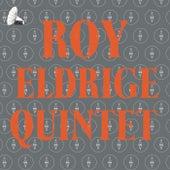 The Roy Eldridge Quintet de Roy Eldridge
